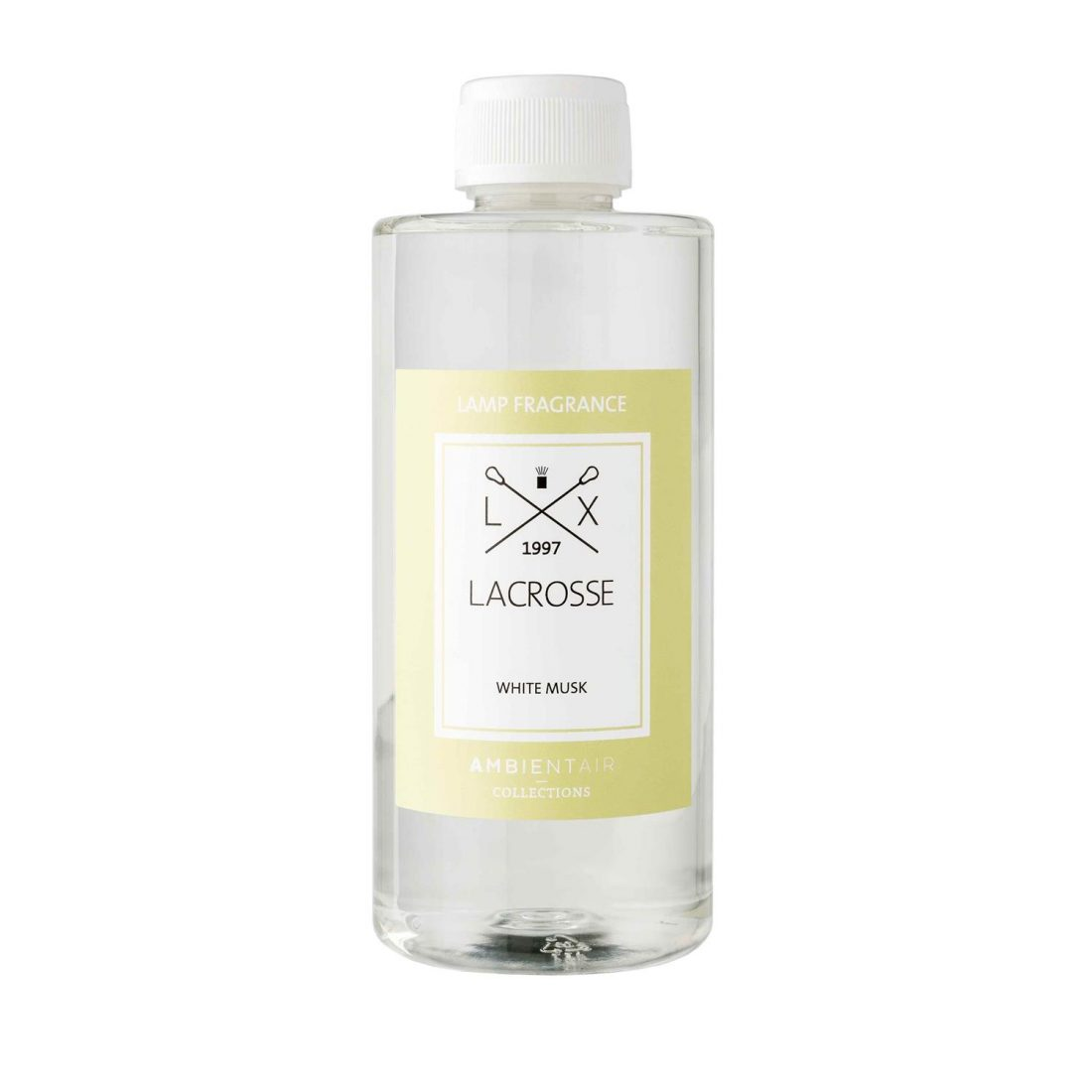 Lc500mblc Lamp Fragrance White Musk 8435474406683 Lacrosse [ambientair Collections]