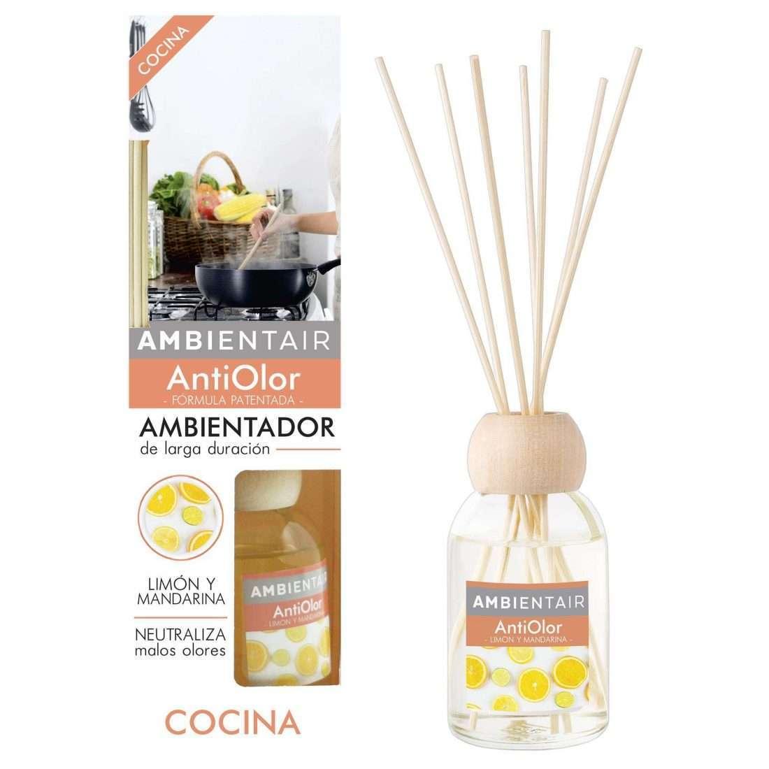 Aa Antiolor 100 Ml – Cocina Nuevo
