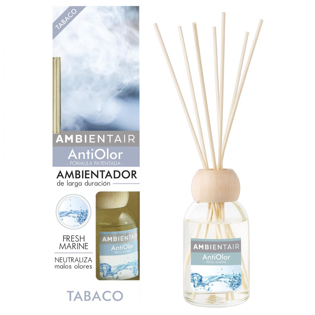Aa Antiolor 100 Ml – Tabaco Nuevo