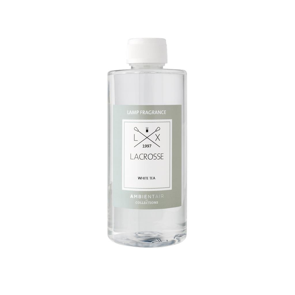 Lc500thlc Lamp Fragrance White Tea 8435474415067 Bottle Lacrosse [ambientair Collections]