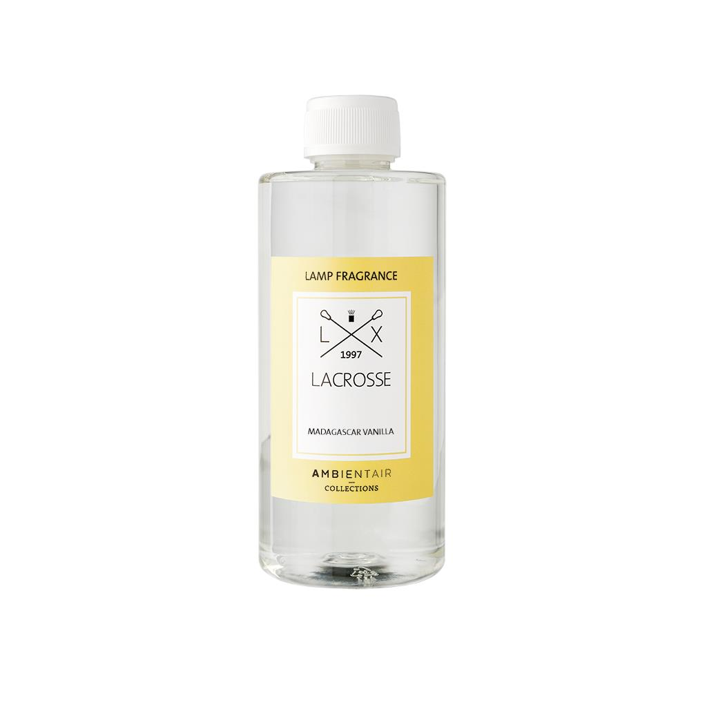 Lc500vnlc Lamp Fragrance Madagascar Vanilla 8435474415098 Bottle Lacrosse [ambientair Collections]