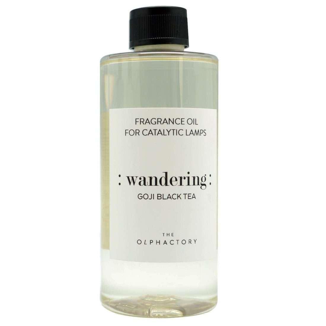 8435474420252 Lc500gjto Wandering Goji Black Tea