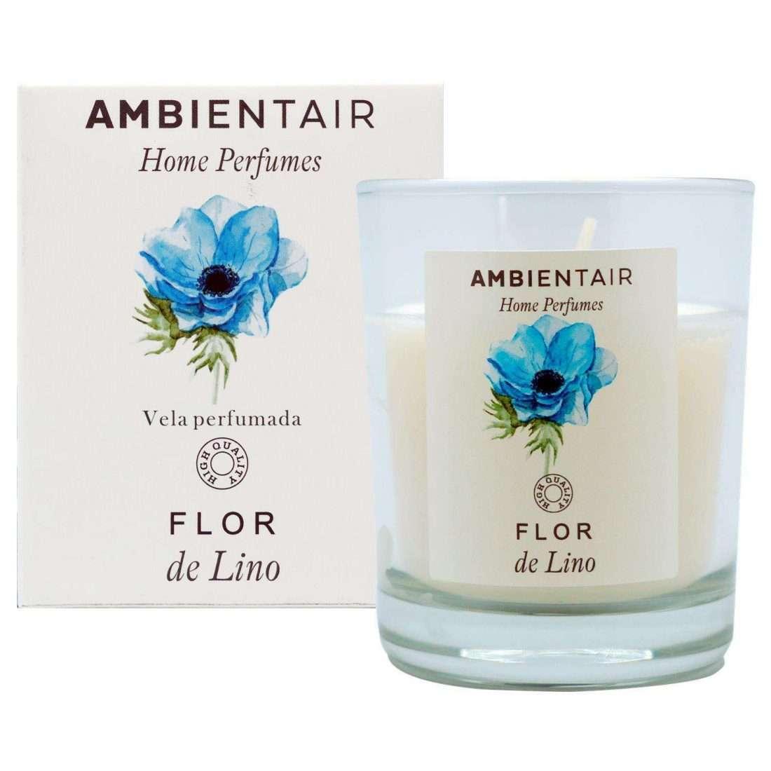 8435474410710 Vela 30 H Home Perfume Al Estuche Y Vaso 2