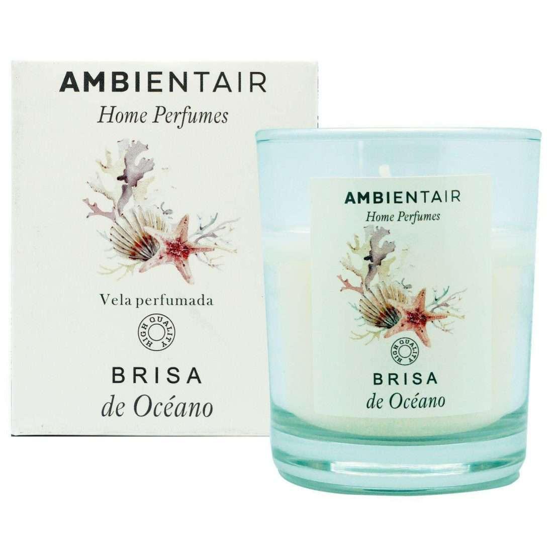 8435474413018 Vela 30 H Home Perfume Oc Estuche Y Vaso 2