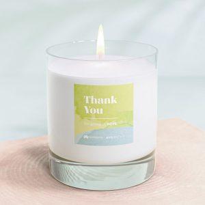 [:es]Eurofragance y Ambientair dan las gracias a los sanitarios con una vela aromatica[:]